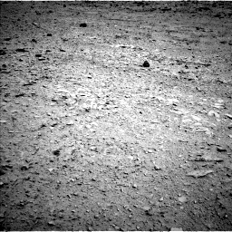 Nasa's Mars rover Curiosity acquired this image using its Left Navigation Camera on Sol 436, at drive 282, site number 21