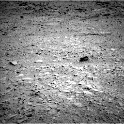 Nasa's Mars rover Curiosity acquired this image using its Left Navigation Camera on Sol 436, at drive 408, site number 21