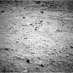 Nasa's Mars rover Curiosity acquired this image using its Left Navigation Camera on Sol 436, at drive 450, site number 21