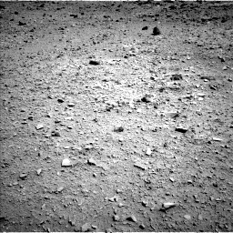 Nasa's Mars rover Curiosity acquired this image using its Left Navigation Camera on Sol 436, at drive 480, site number 21