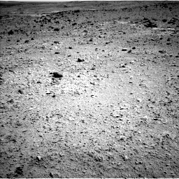 Nasa's Mars rover Curiosity acquired this image using its Left Navigation Camera on Sol 436, at drive 522, site number 21