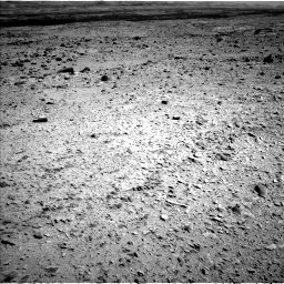 Nasa's Mars rover Curiosity acquired this image using its Left Navigation Camera on Sol 436, at drive 540, site number 21
