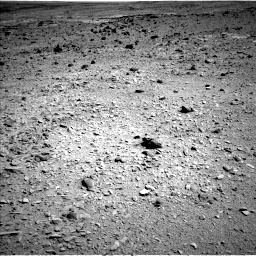 Nasa's Mars rover Curiosity acquired this image using its Left Navigation Camera on Sol 436, at drive 546, site number 21
