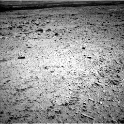 Nasa's Mars rover Curiosity acquired this image using its Left Navigation Camera on Sol 436, at drive 552, site number 21