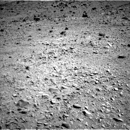 Nasa's Mars rover Curiosity acquired this image using its Left Navigation Camera on Sol 436, at drive 588, site number 21