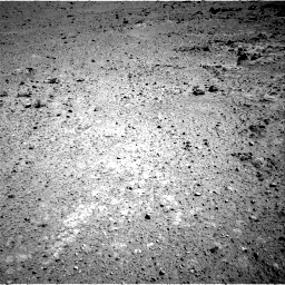 Nasa's Mars rover Curiosity acquired this image using its Right Navigation Camera on Sol 436, at drive 12, site number 21