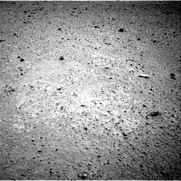 Nasa's Mars rover Curiosity acquired this image using its Right Navigation Camera on Sol 436, at drive 72, site number 21