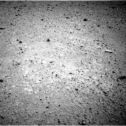 Nasa's Mars rover Curiosity acquired this image using its Right Navigation Camera on Sol 436, at drive 78, site number 21