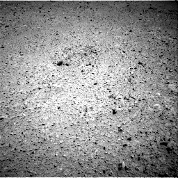 Nasa's Mars rover Curiosity acquired this image using its Right Navigation Camera on Sol 436, at drive 138, site number 21