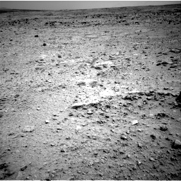 Nasa's Mars rover Curiosity acquired this image using its Right Navigation Camera on Sol 436, at drive 204, site number 21