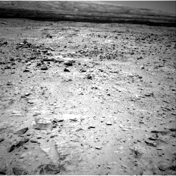 Nasa's Mars rover Curiosity acquired this image using its Right Navigation Camera on Sol 436, at drive 228, site number 21