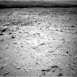 Nasa's Mars rover Curiosity acquired this image using its Right Navigation Camera on Sol 436, at drive 246, site number 21