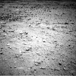 Nasa's Mars rover Curiosity acquired this image using its Right Navigation Camera on Sol 436, at drive 264, site number 21