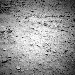 Nasa's Mars rover Curiosity acquired this image using its Right Navigation Camera on Sol 436, at drive 282, site number 21
