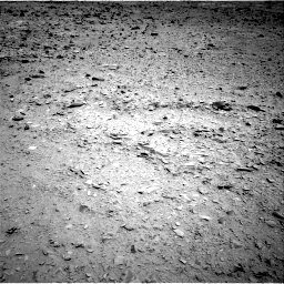Nasa's Mars rover Curiosity acquired this image using its Right Navigation Camera on Sol 436, at drive 300, site number 21