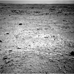 Nasa's Mars rover Curiosity acquired this image using its Right Navigation Camera on Sol 436, at drive 336, site number 21
