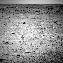 Nasa's Mars rover Curiosity acquired this image using its Right Navigation Camera on Sol 436, at drive 348, site number 21