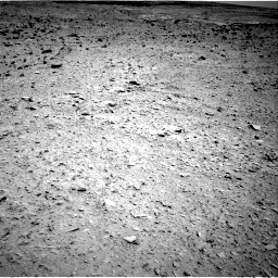 Nasa's Mars rover Curiosity acquired this image using its Right Navigation Camera on Sol 436, at drive 378, site number 21