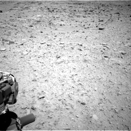 Nasa's Mars rover Curiosity acquired this image using its Right Navigation Camera on Sol 436, at drive 390, site number 21