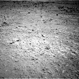 Nasa's Mars rover Curiosity acquired this image using its Right Navigation Camera on Sol 436, at drive 396, site number 21