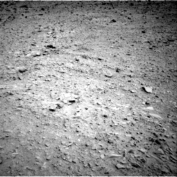 Nasa's Mars rover Curiosity acquired this image using its Right Navigation Camera on Sol 436, at drive 408, site number 21