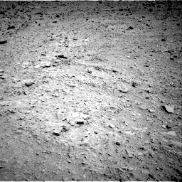 Nasa's Mars rover Curiosity acquired this image using its Right Navigation Camera on Sol 436, at drive 414, site number 21
