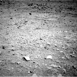 Nasa's Mars rover Curiosity acquired this image using its Right Navigation Camera on Sol 436, at drive 432, site number 21