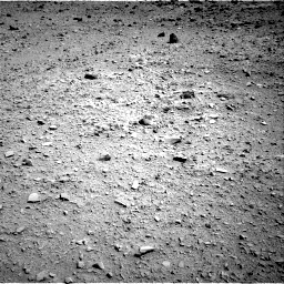 Nasa's Mars rover Curiosity acquired this image using its Right Navigation Camera on Sol 436, at drive 480, site number 21