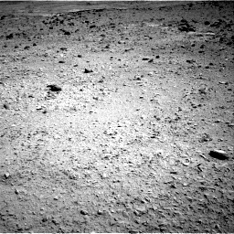 Nasa's Mars rover Curiosity acquired this image using its Right Navigation Camera on Sol 436, at drive 516, site number 21