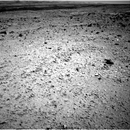 Nasa's Mars rover Curiosity acquired this image using its Right Navigation Camera on Sol 436, at drive 528, site number 21