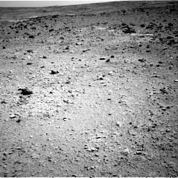 Nasa's Mars rover Curiosity acquired this image using its Right Navigation Camera on Sol 436, at drive 534, site number 21