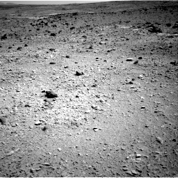 Nasa's Mars rover Curiosity acquired this image using its Right Navigation Camera on Sol 436, at drive 540, site number 21