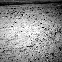 Nasa's Mars rover Curiosity acquired this image using its Right Navigation Camera on Sol 436, at drive 546, site number 21