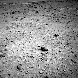 Nasa's Mars rover Curiosity acquired this image using its Right Navigation Camera on Sol 436, at drive 558, site number 21