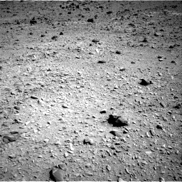 Nasa's Mars rover Curiosity acquired this image using its Right Navigation Camera on Sol 436, at drive 564, site number 21