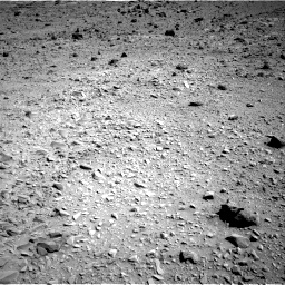 Nasa's Mars rover Curiosity acquired this image using its Right Navigation Camera on Sol 436, at drive 570, site number 21