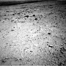 Nasa's Mars rover Curiosity acquired this image using its Right Navigation Camera on Sol 436, at drive 582, site number 21