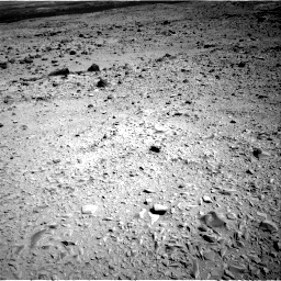 Nasa's Mars rover Curiosity acquired this image using its Right Navigation Camera on Sol 436, at drive 588, site number 21