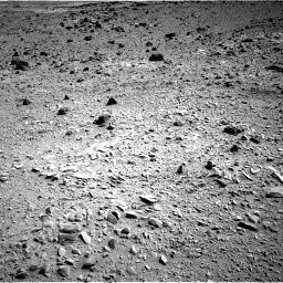 Nasa's Mars rover Curiosity acquired this image using its Right Navigation Camera on Sol 436, at drive 624, site number 21