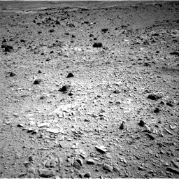 Nasa's Mars rover Curiosity acquired this image using its Right Navigation Camera on Sol 436, at drive 630, site number 21