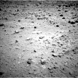 Nasa's Mars rover Curiosity acquired this image using its Left Navigation Camera on Sol 437, at drive 784, site number 21