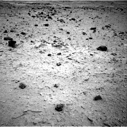Nasa's Mars rover Curiosity acquired this image using its Right Navigation Camera on Sol 437, at drive 664, site number 21