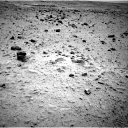 Nasa's Mars rover Curiosity acquired this image using its Right Navigation Camera on Sol 437, at drive 682, site number 21