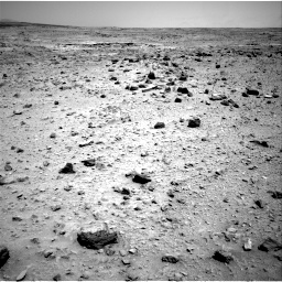 Nasa's Mars rover Curiosity acquired this image using its Right Navigation Camera on Sol 437, at drive 724, site number 21