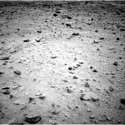 Nasa's Mars rover Curiosity acquired this image using its Right Navigation Camera on Sol 437, at drive 748, site number 21