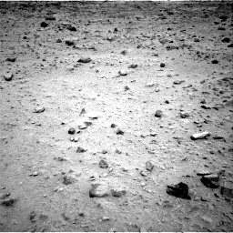 Nasa's Mars rover Curiosity acquired this image using its Right Navigation Camera on Sol 437, at drive 754, site number 21