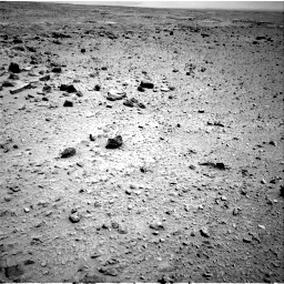 Nasa's Mars rover Curiosity acquired this image using its Right Navigation Camera on Sol 437, at drive 760, site number 21