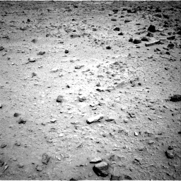 Nasa's Mars rover Curiosity acquired this image using its Right Navigation Camera on Sol 437, at drive 766, site number 21