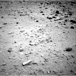 Nasa's Mars rover Curiosity acquired this image using its Right Navigation Camera on Sol 437, at drive 778, site number 21