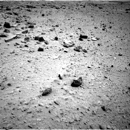 Nasa's Mars rover Curiosity acquired this image using its Right Navigation Camera on Sol 437, at drive 784, site number 21